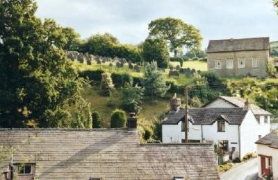 Montgomeryshire Genealogical Society - darowen talywern 20140214 1103034770