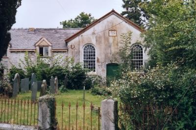 Montgomeryshire Genealogical Society - llanfyllin bethel 20140214 1449010993