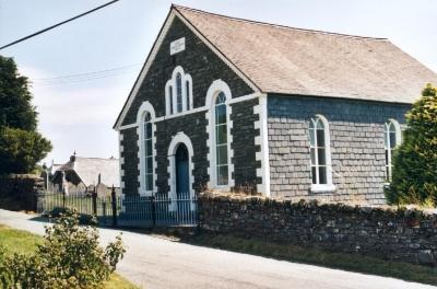 Montgomeryshire Genealogical Society - trefeglwys staylittle 20140214 1622858518