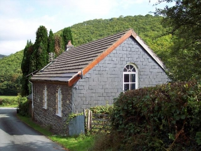 Montgomeryshire Genealogical Society - trefeglwys tanlan 20140214 1076212123
