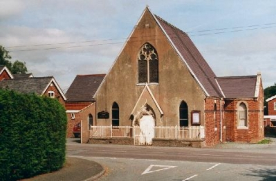 Montgomeryshire Genealogical Society - alberbury coedway st andrew 20140214 1971659466