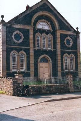 Montgomeryshire Genealogical Society - carno peniel 20140214 1543082384