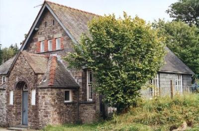 Montgomeryshire Genealogical Society - llanerfyl gosen 20140214 1067503581