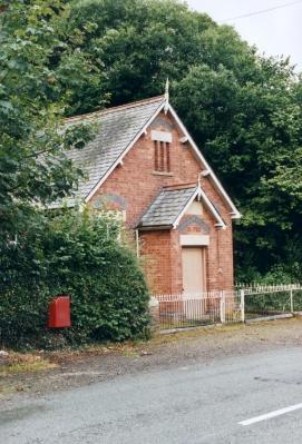 Montgomeryshire Genealogical Society - llanfyllin llawrycwm 20140214 1850438092