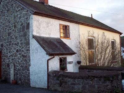 Montgomeryshire Genealogical Society - llanrhaiadr ym mochnant pentrefelin 20140214 1631416829