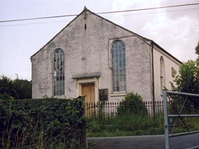 Montgomeryshire Genealogical Society - llansantffraid gwernypant 20140214 1439161163
