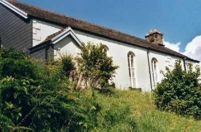 Montgomeryshire Genealogical Society - llanwrin cwmceirig 20140214 1847230394