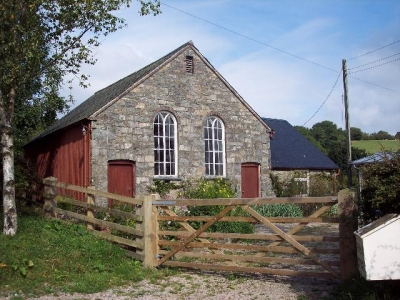 Montgomeryshire Genealogical Society - trefeglwys berthlas 20140214 1608974387