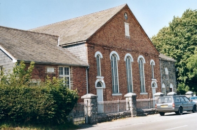 Montgomeryshire Genealogical Society - trefeglwys gleiniant 20140214 1743932076