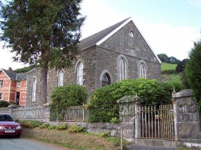 Montgomeryshire Genealogical Society - trefeglwys llawryglyn 20140214 1373179564
