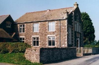 Montgomeryshire Genealogical Society - carno creigfryn 20140214 1190762265