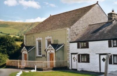Montgomeryshire Genealogical Society - cemmaes sammah 20140214 1149531197
