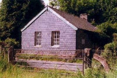 Montgomeryshire Genealogical Society - garthbeibio wern 20140214 1055079661