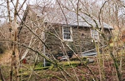 Montgomeryshire Genealogical Society - llanbrynmair cwm former schoolroom 20140214 2064664502