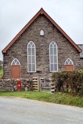Montgomeryshire Genealogical Society - llanerfyl beulah 20140214 1126023503