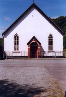 Montgomeryshire Genealogical Society - llangadfan foel 20140214 1847241833