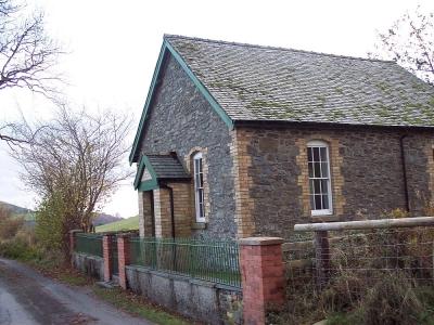 Montgomeryshire Genealogical Society - llanrhaiadr ym mochnant brynygroes 20140214 1881567211