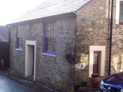 Montgomeryshire Genealogical Society - llanrhaiadr ym mochnant carmel 20140214 1594766531