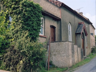 Montgomeryshire Genealogical Society - llansantffraid penygroes 20140214 1839906277