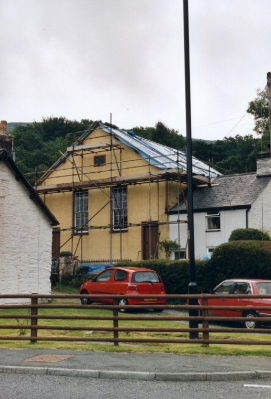 Montgomeryshire Genealogical Society - machynlleth derwenlas 20140214 1504645623
