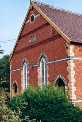 Montgomeryshire Genealogical Society - meifod 20140214 1291446719