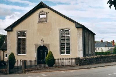 Montgomeryshire Genealogical Society - penybontfawr bethania 20140214 2026702129