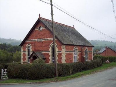Montgomeryshire Genealogical Society - pontrobert 20140214 1960318759