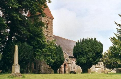 Montgomeryshire Genealogical Society - berriew 20140214 1649151341