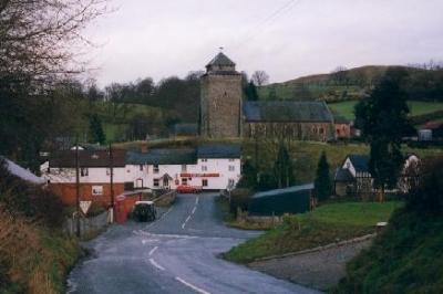 Montgomeryshire Genealogical Society - bettws cedewain 20140214 1097238547