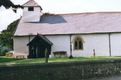 Montgomeryshire Genealogical Society - buttington 20140214 1801694391