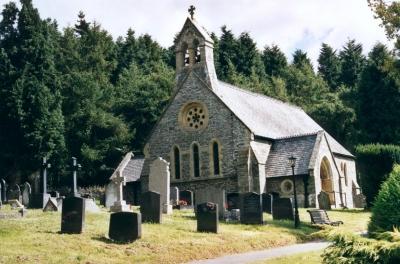 Montgomeryshire Genealogical Society - bwlch y cibau 20140214 1694461331