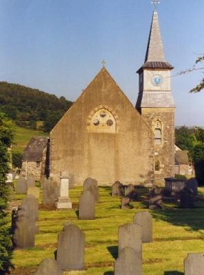 Montgomeryshire Genealogical Society - carno 20140214 1761465539