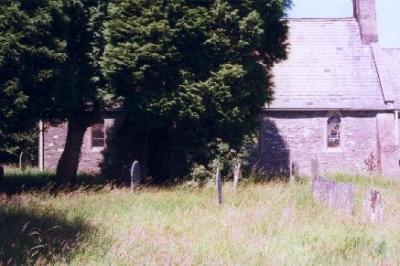 Montgomeryshire Genealogical Society - darowen 20140214 1147183886