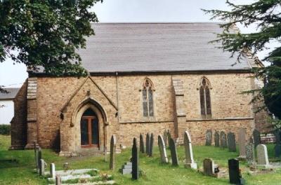 Montgomeryshire Genealogical Society - dolfor 20140214 1534918862