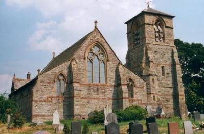 Montgomeryshire Genealogical Society - forden 20140214 1917585062