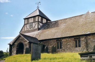Montgomeryshire Genealogical Society - llanbrynmair 20140214 2003830811