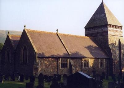 Montgomeryshire Genealogical Society - llandinam 20140214 1944936538