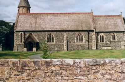 Montgomeryshire Genealogical Society - llandysilio 20140214 1670240007