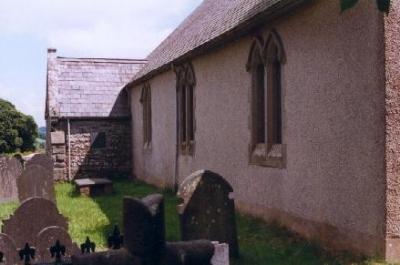 Montgomeryshire Genealogical Society - llangadfan 20140214 1665546654