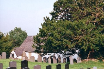 Montgomeryshire Genealogical Society - llangyniew 20140214 1759341147