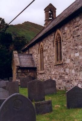 Montgomeryshire Genealogical Society - llangynog 20140214 1141618418