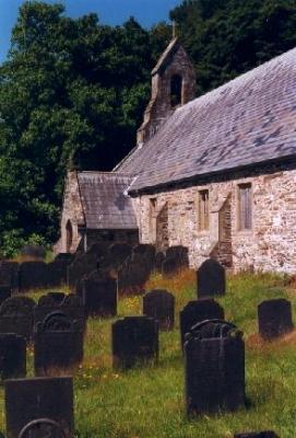 Montgomeryshire Genealogical Society - llanwrin 20140214 1160606353
