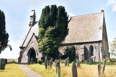 Montgomeryshire Genealogical Society - llwydiarth 20140214 1426628777