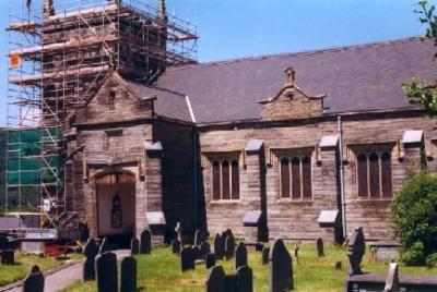 Montgomeryshire Genealogical Society - machynlleth 20140214 1968807652