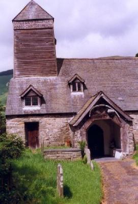 Montgomeryshire Genealogical Society - mallwyd 20140214 1060738529