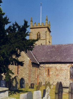 Montgomeryshire Genealogical Society - montgomery 20140214 1704300073