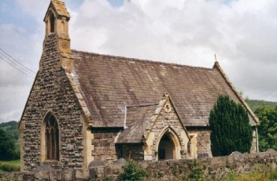 Montgomeryshire Genealogical Society - penstrowed 20140214 1417753598