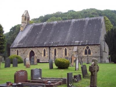 Montgomeryshire Genealogical Society - pontrobert 20140214 1023750539