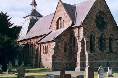 Montgomeryshire Genealogical Society - pool quay 20140214 1851286515