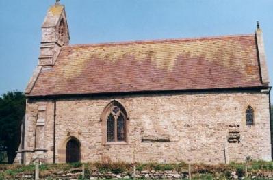 Montgomeryshire Genealogical Society - snead 20140214 1400147288